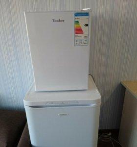 Продам новые морозильная камерп и холдильник