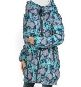 Зимняя куртка 3в1