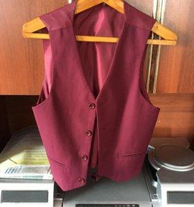 Пиджак для гимназиста 5 класс