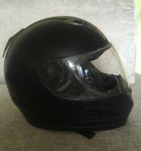 Мото шлем ixs HX 240