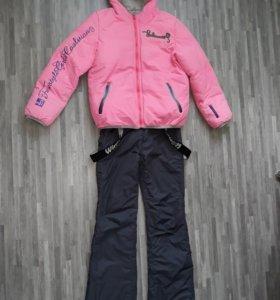 Зимний костюм Wimex