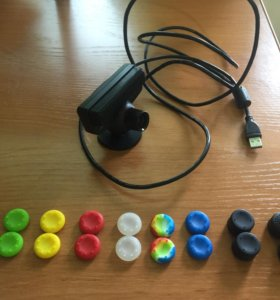 Камера для PlayStation 3