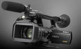 Супер комплект Профессиональая камера Sony HD-V1