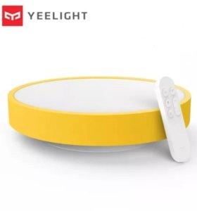 Потолочная лампа Xiaomi Yeelight Smart LED Ceiling