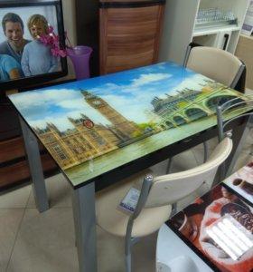 Стол обеденный Лугано-мини