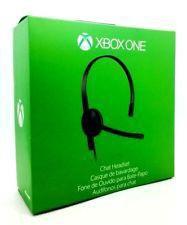 Гарнитура для Xbox One