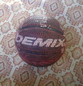 Мячь баскетбольный Demix