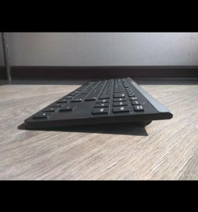 Удобная безпроводная клавиатура и мышь (Комплект)