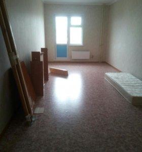 Квартира, студия, 28.7 м²