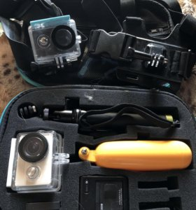 Экшн-камера YI Action