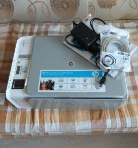 HP Photosmart C4283