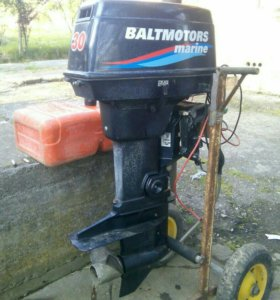 Baltmotors T30