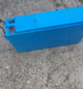 Аккумулятор фиам 160
