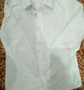 Рубашка для мальчика р.116