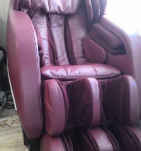 Массажное кресло Sensa RT-6190