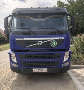 Volvo Fm+Wielton