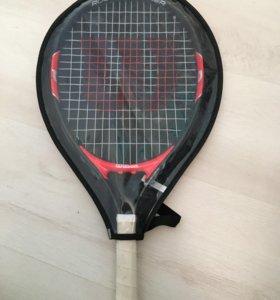 Детская ракетка для тенниса Roger Federer Junior
