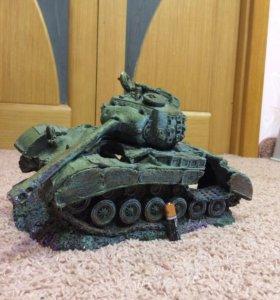 Аквариумный танк