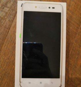 Продам телефон Lenovo s90