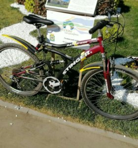 Велосипед Stinger Matrix sx100