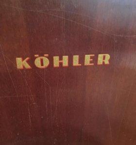 Швейная машинка Кёллер