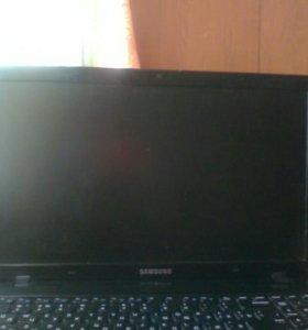Матрица/экран ноутбука samsung