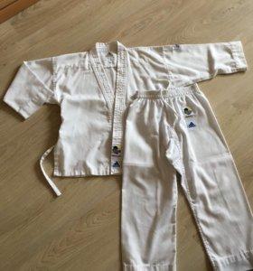 Кимоно Adidas WKF для карате