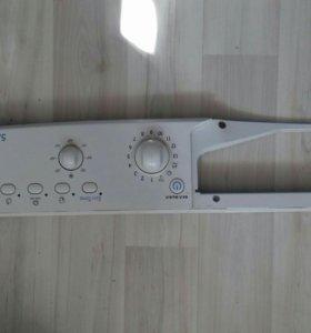 Модуль управления для стиральной машины Indesit