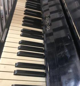 """Пианино """"Пенза"""""""