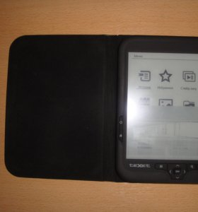 EBook Reader Texet