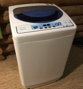 Стиральная машина автомат Renova XQB60-9168