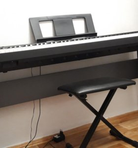 Пианино YAMAHA P-45B