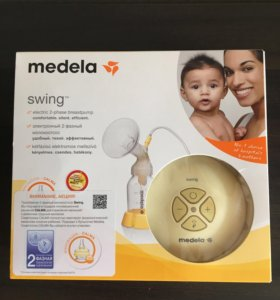 Medela электронный молокоотсос Swing +