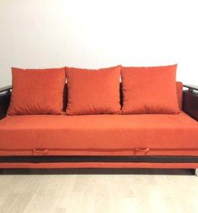 017 Новый диван евро-книжка от производителя