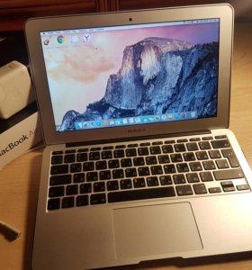 Apple MacBook Air (конец 2010) 11 дюймов