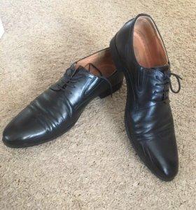Туфли классические EDERRO