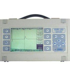 РЕЙС-205 Рефлектометр цифровой