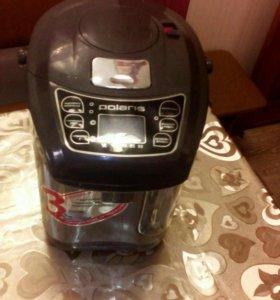 Чайник термопод на запчасти