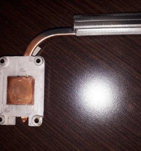 Система охлаждения Lenovo G570 (AT0GL0020R0)