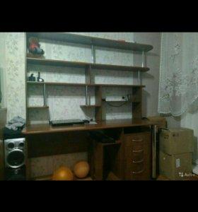 Уголок школьника( компьюторный стол)