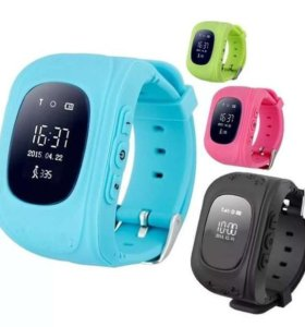 Q50 smart часы
