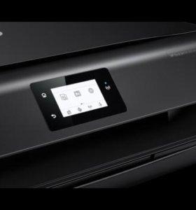 Продаю принтерHP DeskJet Ink Advantage 4530 All-i
