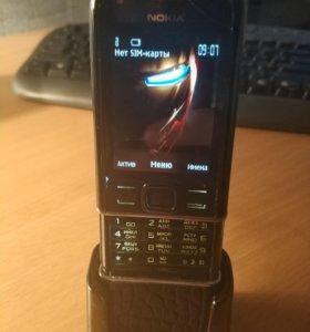 Nokia8800 arte