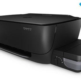 Цветной принтер HP 5820 снпч. Неисправен