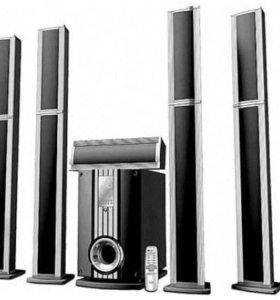 акустическая система TopDevice