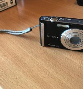 Фотоаппарат Panasonic DMC-FS20