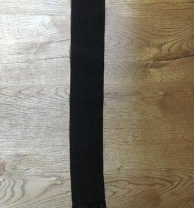 Пояс на резинке бу