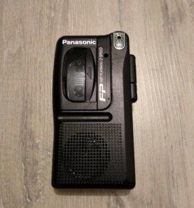 Ретро диктофон Panasonic