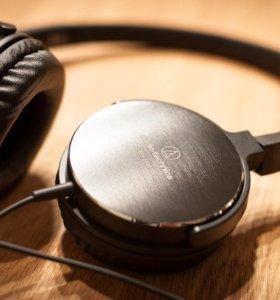 Наушники Audio-Technica ATH-ES55