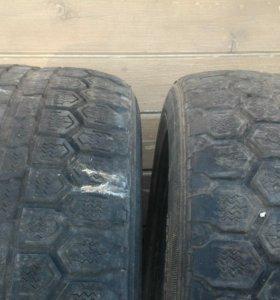 Dunlop graspic hs-3 205/50/16